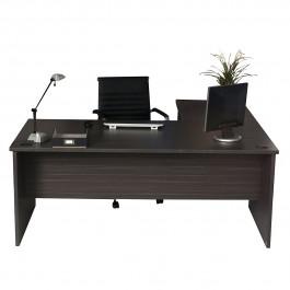 Desk & Universal Return 157 - Blackened Linewood