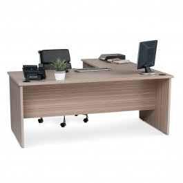 Desk & Universal Return 157 - Tawny Linewood