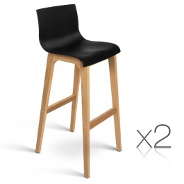High Seat Stool x2