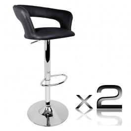 High Seat Stool T328G x2