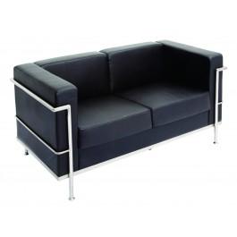 2 Seater Executive Reception Lounge