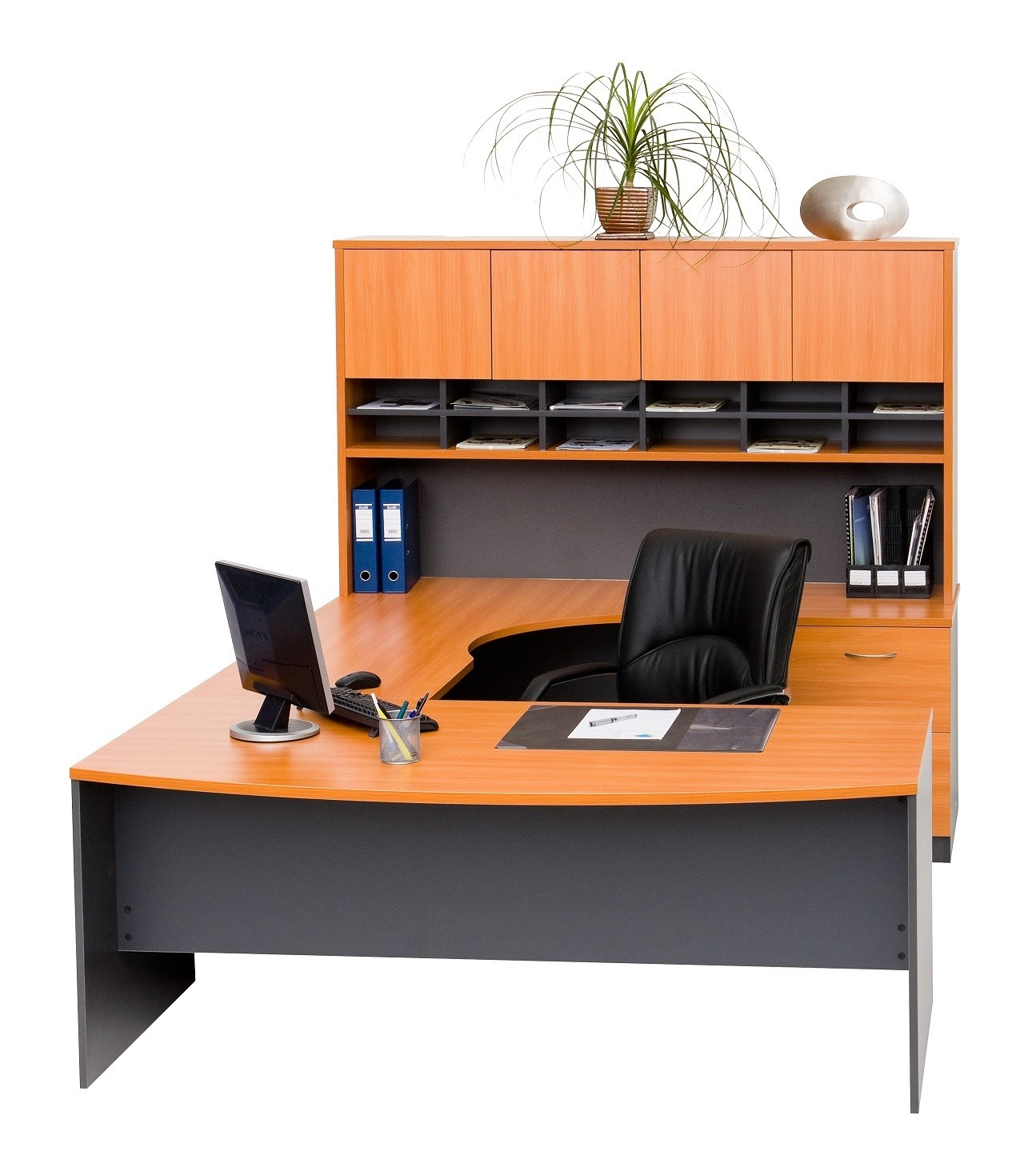 office furniture package bow front desk office packages suites