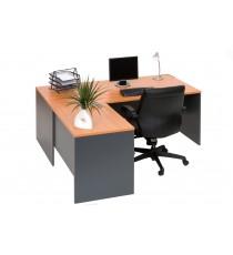 Open Desk and Universal Return 18x9