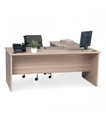 Desk & Universal Return 189 - Tawny Linewood