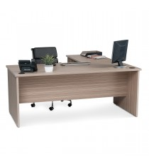 Desk & Universal Return 157 - Tawny Linewood