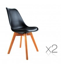 Eames Inspired Client Chairs x 2