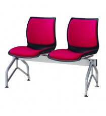 Case Beam Upholstered 2-Seat