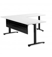 Cee L-Shaped Workstation