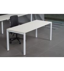 Square Frame Single Desk 1500L x 700D