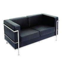 2 Seater Executive Reception Lounge