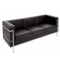 3 Seater Executive Reception Lounge