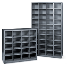 Metal Storage Solutions