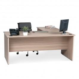 Desk & Universal Return 189 - Tawny Linewood