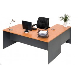Open Desk and Universal Return