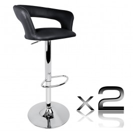High Seat Stool T328G x2