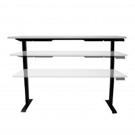 Height Adjustable Desk - 3 Column Lift - PROMOTIONAL PRICE