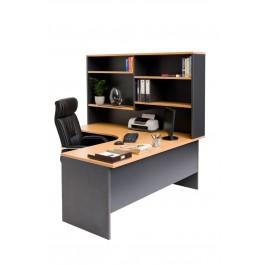 Corner Workstation Office Package