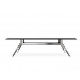 Delta Boardroom Table 2700L x 1500D