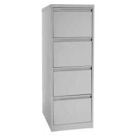 Metal Filing Cabinet 4 Drawer