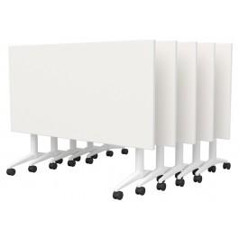 Mobile Flip Up Desk / Table 1500L