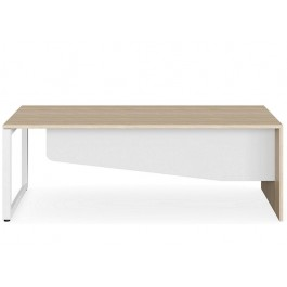 Forum Executive Desk 1800L