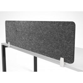 Desk Mounted Acoustic Panel