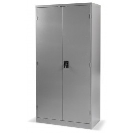 Metal Stationery Cabinet with Lock