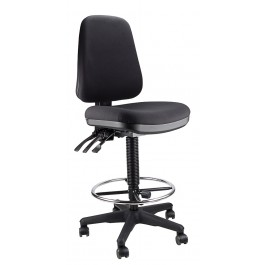 Middy Draft Chair