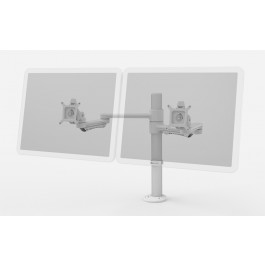Monitor Arms OTS - Double