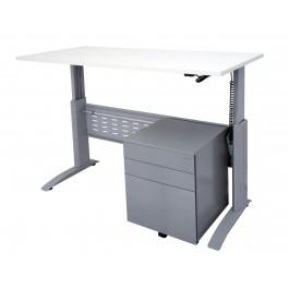 Height Adjustable Desk 1800L