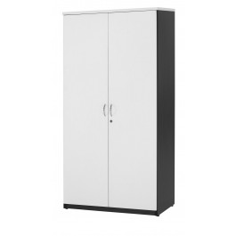 Storage Unit Stationery Cupboard with Lock