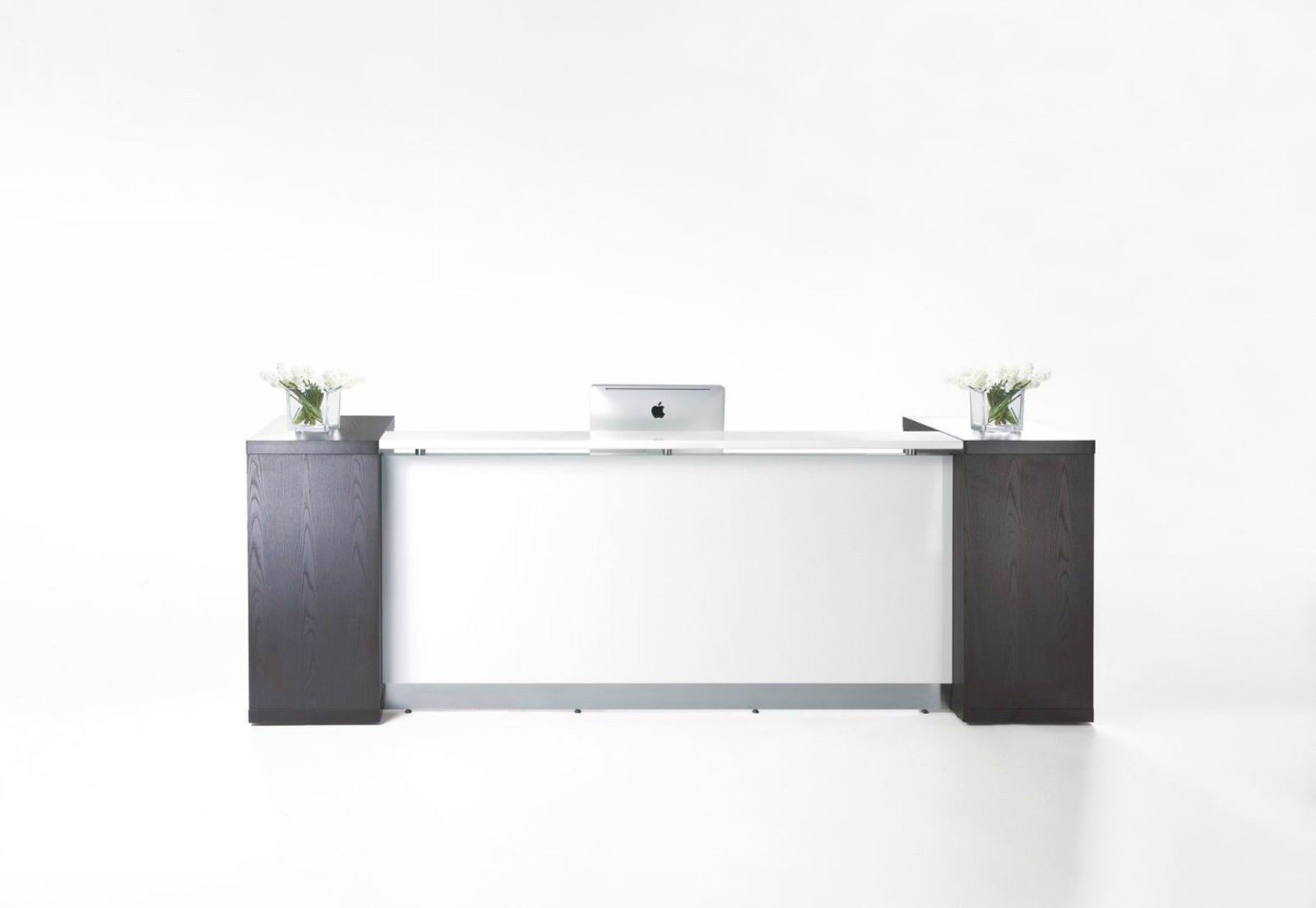 Opi Lux Reception Counter Desk Reception Counters