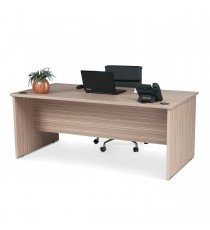 Open Desk 187 - Tawny Linewood
