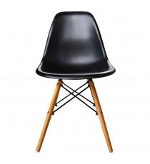 Replica Eames Eiffel Side Chairs x2