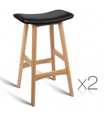 High Seat Barstool x2