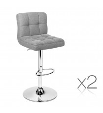 Seat Stool 1055 GY x2
