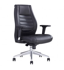 Boston Medium Back Chair