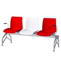 Case Beam 3-Seat