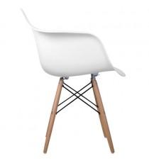 Tub Chair / Cafe Dining Eiffel Armchair