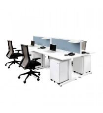 Cee Double Desk