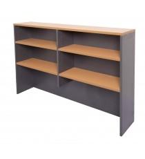 Desk Hutch 1200L