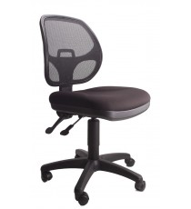 Cosmo Mesh back Task / Student Chair
