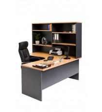 Corner Workstation Office Package