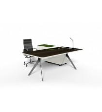 Delta Executive Desk 1800L x 900D