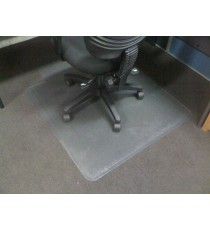 Office Chair Mat for Hard Floors