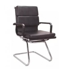 Padded Eames Replica Boardroom / Visitor Chair