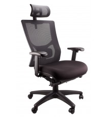 High Back Granada Executive Mesh Back Chair