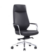 Grand High Back Chair