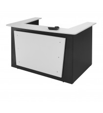 Executive U Shaped Reception Counter
