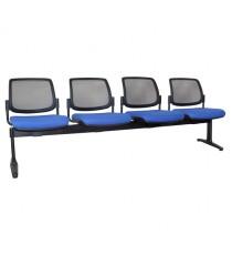 Maxi Beam Mesh 4-Seat